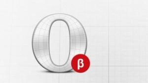 Beta von Opera 12 veröffentlicht