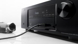 Denon denkt um: Receiver AVR-1713 und AVR-1513 sind einfacher zu bedienen