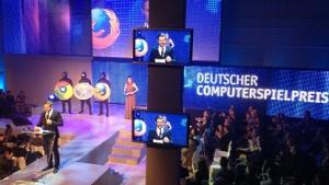 Deutscher Computerspielpreis: Preisverleihung erneut in Berlin