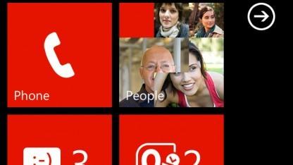 LG zieht sich von Microsofts Smartphoneplattform zurück.