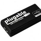 Plugable: Kleiner USB-3.0-Adapter macht Monitore Displaylink-tauglich