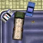 WebGL-GTA: Grand Theft Auto läuft im Browser