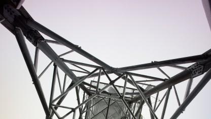 LTE-Ausbau durch Vodafone in Rammenau