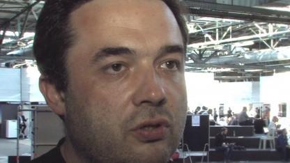 Frank Rieger vom CCC im Interview mit Golem.de über Anonymous