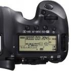EOS 5D Mark III: Canon dichtet Lichtleck mit Klebeband ab