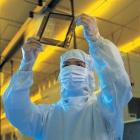iPhone und iPad: Samsung verschiebt neue Chipfabrik wegen Apple-Konflikt