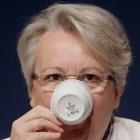 Sachverständiger: Zettelkasten-Plagiatorin Schavan soll zurücktreten