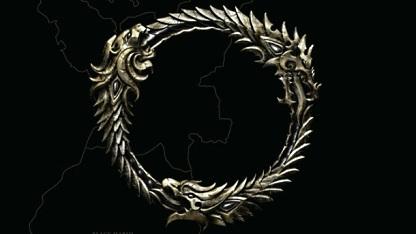 Erstes Artwork von The Elder Scrolls Online