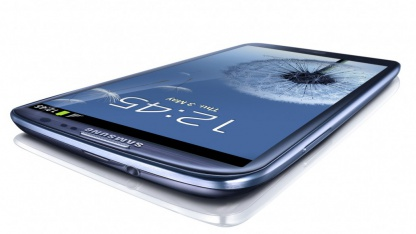 Galaxy S3 bekommt Jelly-Bean-Update.