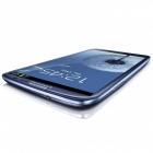 Android-Smartphone: Test bescheinigt Samsungs Galaxy S3 lange Akkulaufzeit