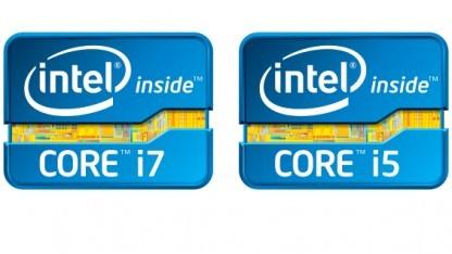 Intels neue Prozessoren benutzen Wärmeleitmittel im Package.