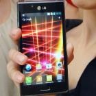 Android-Smartphone: LG bringt Optimus L7 für 300 Euro auf den Markt