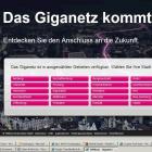 Giganetz: Telekom streicht Städte von der Glasfaser-Ausbauliste