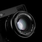 Adapter: Neue Objektive für Fujifilms X-Pro 1