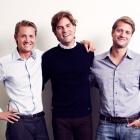 Erfolgsrezept für Startups: Arbeit, Arbeit, Arbeit