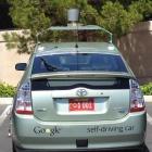 Roboterauto: Google bekommt erste Lizenz für autonome Autos