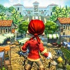 Gameglobe: Bigpoint und Square Enix stellen Browser-Bastelwelt vor
