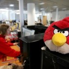 Rovio Entertainment: 48 Millionen Euro Gewinn mit Angry Birds
