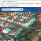 Nokia Maps: Kartenmaterial für Rot-Cyan-3D-Brillen