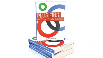 Google-Plus-Ratgeber als kostenloser Download