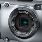 Olympus: Lichtstarke Kamera für 12 m Tauchtiefe