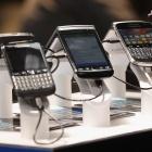Navigation: Blackberry-Smartphones mit Tomtoms Karten und HD Traffic