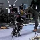 Roboter: HRP3L-JSK wankt, aber er stürzt nicht