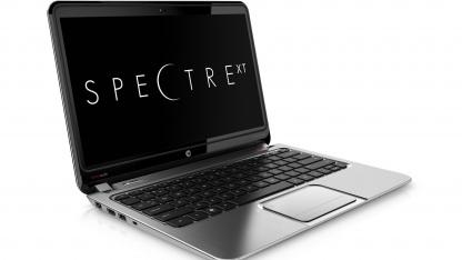 Das neue Spectre XT ist ein Ultrabook mit Ivy Bridge.