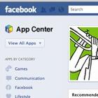 Facebook App Center: Ein Appstore für Facebook-Anwendungen