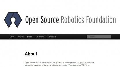 OSRF: Simulationssoftware für Darpa Robotics Challenge