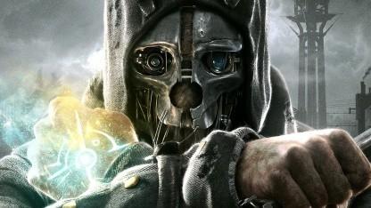 Dishonored erscheint am 12. Oktober 2012 in Europa.