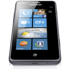 Samsung Omnia M: Windows-Phone-Smartphone mit 4-Zoll-Super-Amoled-Touchscreen