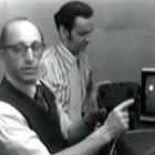 40 Jahre Spielekonsolen: Ralph Baer und die Entdeckung des Punktes