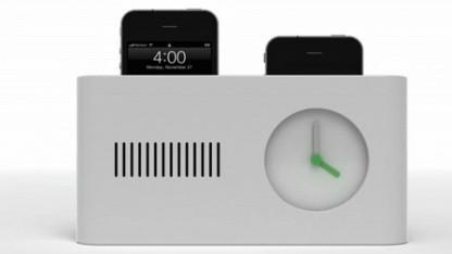 Smartphone-Wecker Day Maker