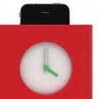Wecker: iPhones springen aus dem Toaster