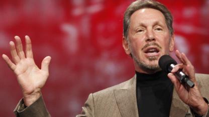 Larry Ellison verklagt Google wegen seiner Dalvik-Engine.