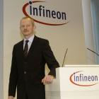 Peter Bauer: Infineon-Konzernchef muss wegen Krankheit abtreten