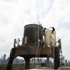 Saubere Energie: In New York kommt Strom bald aus der Wasserleitung