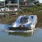 Amphibienfahrzeug: Sea Lion fährt und schwimmt um Rekorde