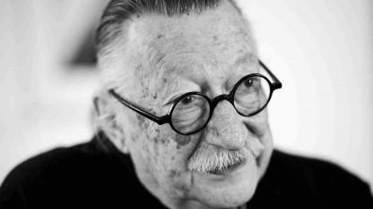 Informatiker und Gesellschaftskritiker Joseph Weizenbaum