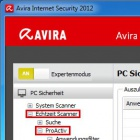 Sicherheitssoftware: Avira-Update legt Windows lahm - Patch erschienen