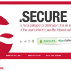 Top Level Domain: .secure soll Sicherheit erhöhen