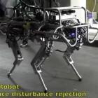 Roboter: HYQ wird zum robotischen Zentaur