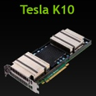 Tesla K10: Kepler mal zwei mit schnellem Speicher