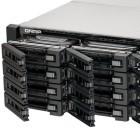 QNAP TS-EC1679U-RP: 16fach-NAS mit Quad-Core-Xeon und HDMI-Ausgang
