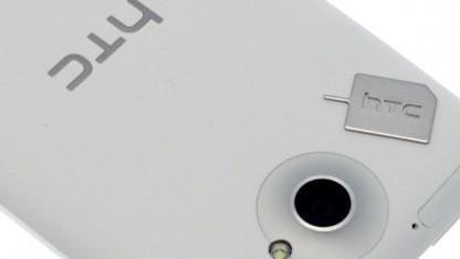 Das HTC One X hängt in den USA beim Zoll fest.