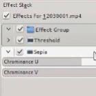 Freier Videoeditor: Kdenlive 0.9 mit verbessertem Effektmanagement