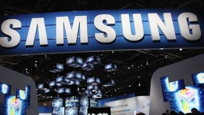 Samsung ist der neue Marktführer auf dem Handyweltmarkt.