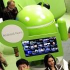 Smartphones: Fast 2,5-mal mehr Android-Smartphones als iPhones verkauft