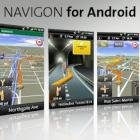 Navigon für Android: Navigationsanwendung ist fit fürs Galaxy Nexus